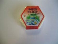 Traay Zeep roos / calendula bio 100 Gram