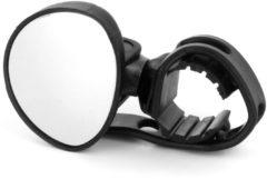 Zefal spiegel Spy links of rechts om stuur 22-60 mm zwart