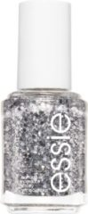 Roze Essie Luxe topcoat - 278 Set In Stones