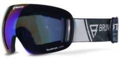 Brunotti Speed 2 Skibril - 2019 - Titanium | Categorie 3