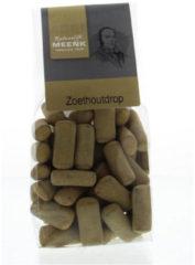 Meenk Zoethoutdrop 180 Gram