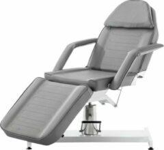 Clp Behandelstoel V2- Kunstleer - Grijs