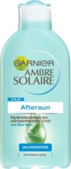 Garnier Ambre solaire aftersun milk (1 Bottle of 200 ml)