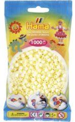 Hama Strijkkralen - Ivoor (02), 1000st.