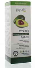 Physalis Avocado bio 100 Milliliter