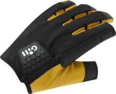Zwarte Gill Pro Gloves - Zeilhandschoenen - Proton Ultra XD - Lange Vinger