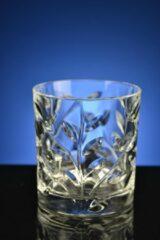 RCR Crystal Kristallen whisky glas slinger