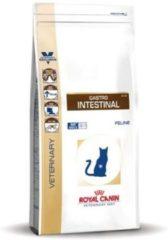 Royal Canin Veterinary Diet Gastro Intestinal - Kattenvoer - 2 kg