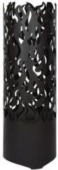 Esschert Design Vuurton Flames koolstofstaal zwart FF408