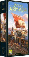 Asmodee 7 Wonders V2 Armada - Uitbreiding