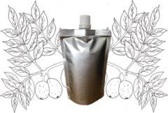 SustOILable Marula olie - navulling 100ml pouch met schenkmond (hersluitbaar)