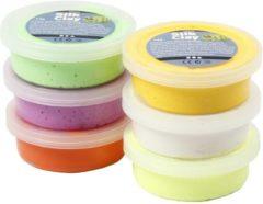 Silk Clay kleiset Spring 6 x 14 gram 7-delig (79150)