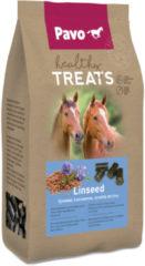 Pavo Healty Treats 1 kg - Paardensnack - Lijnzaad