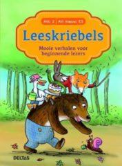 Bruna Mooie verhalen voor beginnende lezers / AVI: 2 - nieuw: E3 - Boek Deltas Centrale uitgeverij (9044750097)