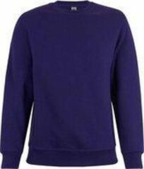 Paarse Logostar Unisex Sweater Maat XL