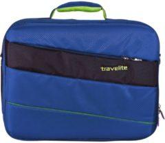 Travelite Flugumhänger mit Trolley Aufsteckfunktion, »Boardtasche Kite«