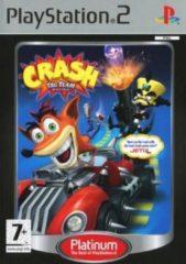 Vivendi / Sierra Crash, Tag Team Racing (Platinum) PS2