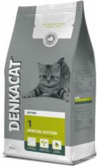 4x Denkacat Special Kitten 2,5 kg