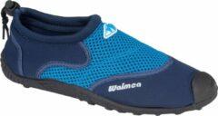 Marineblauwe Waimea - Waterschoenen - Volwassenen - Blauw