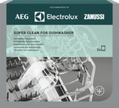 AEG / Electrolux Super Clean ontvetter vaatwasser 200g - UNIVERSEEL - NIEUW