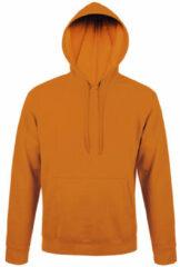 Oranje Sweater Sols SNAKE UNISEX SPORT