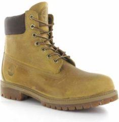 Bruine Timberland 6 inch boots - Schoenen - Sand - 43,5