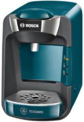 Bosch TASSIMO Multi-Getränke-Automat »Suny TAS3205«, pacific blue