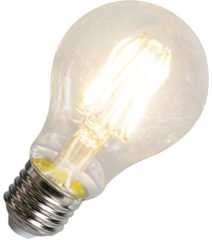 Calex standaardlamp LED filament 5.5W (vervangt 55W) grote fitting grote fitting E27 helder