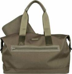The Little Green Bag The Little groen Bag Luiertas Daisy Diaperbag Set Groen