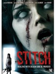 Kolmio Media Stitch | DVD