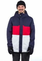 Rode Aperture Peak Jacket patroon