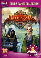 Denda Games Runefall - Windows
