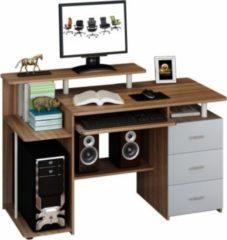 Hjh OFFICE Schreibtisch STELLA
