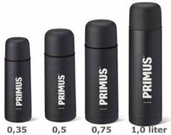 Primus - Vacuum Bottle - Isoleerfles maat 1 l, zwart