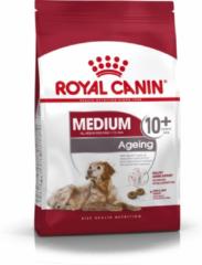 Royal Canin Shn Medium Ageing 10plus - Hondenvoer - 3 kg