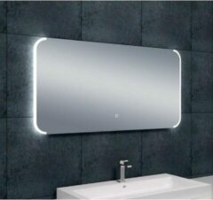 Ced'or dimbare LED spiegel 120 x 60cm CD383782