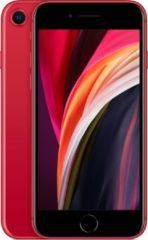 Apple iPhone SE (2020) - 128GB - Rood - Zonder oortjes en adapter