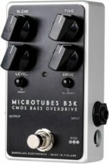 Darkglass Microtubes B3K V2 CMOS Bass Overdrive
