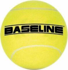 Baseline Grote Tennisbal Geel Maat 5