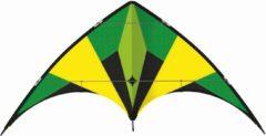 Günther Flugspiele Stuntvlieger Active Loop Spanwijdte 1600 mm Geschikt voor windsterkte 5 - 6 bft