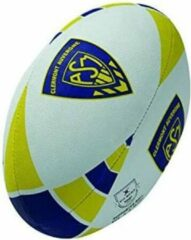 Blauwe Gilbert Supporter Rugbybal ASM Clermont Auvergne