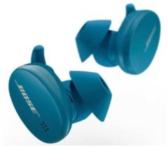 Bose Sport Earbuds Headset In-ear Bluetooth Blauw