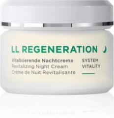 Annemarie Borlind Borlind LL Regeneration - 50 ml - Nachtcrème