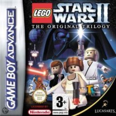 Lucas Arts Lego Star Wars 2 - Original Trilogy