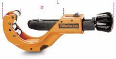 Beta Pijpsnijder met telescopische schroefspindel, snelinstelling voor koperen, licht metalen en kunststof pijpen 338