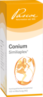 CONIUM SIMILIAPLEX Tropfen 100 ml