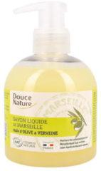 Douce Nature Douche Nature Vloeibare Marseillezeep en verveine 300 ml