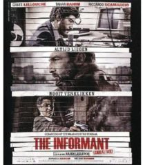 Strengholt The Informant (Blu-ray)