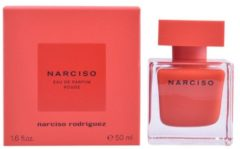 Narciso Rodriguez Narciso Rouge - 50 ml - eau de parfum spray - damesparfum