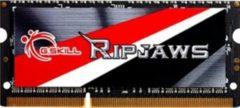 G.Skill SO-DIMM 4 GB DDR3-1866, Arbeitsspeicher